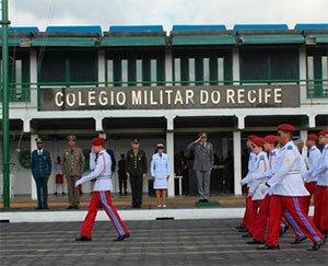 Colégio Militar Recife-PE