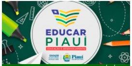 Educar Piauí Valorizar Educação