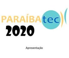 ParaíbaTec Cursos Técnicos PB