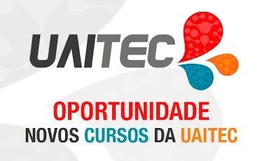 UAITEC Cursos Técnicos Gov MG