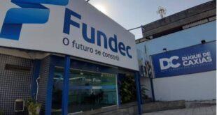Fundec Cursos da Prefeitura De Duque de Caxias